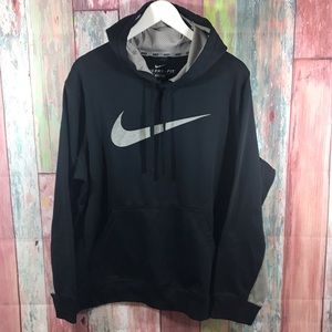 NIKE Therma-Fit Size Xl Hoodie